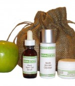 Natural Plant Stem Cell Technology for Anti Ageing